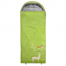 Grüezi Bag - Cloud Decke Reh - Blanket