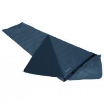 Vaude - Finsuit 750 Syn - Blanket