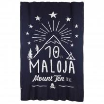 Maloja - MounttenblanketM. - Deken