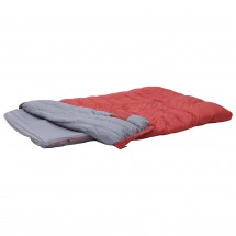 Exped - Deepsleep Duo 400 Plus - Couverture