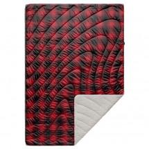 Rumpl - Printed Sherpa Puffy - Decke