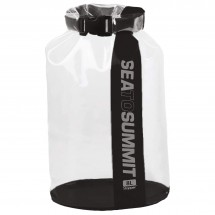 Sea to Summit - Stopper Clear Dry Bag - Housse de rangement