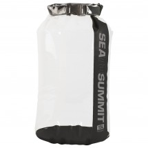 Sea to Summit - Stopper Clear Dry Bag - Zak