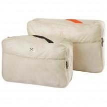 Haglöfs - Mesh Packers L-XL Set - Packsack