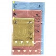 Eagle Creek - Pack-It Compression Sac Set S/M/L - Stuff sack