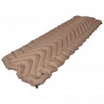 Klymit - Insulated Static V - Sleeping pad
