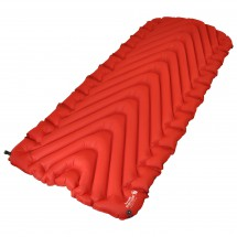 Klymit - Insulated Static V Luxe - Matelas isolant