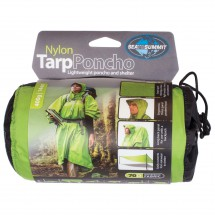 Sea to Summit - Nylon Tarp Poncho - Sac de bivouac