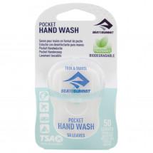 Sea to Summit - Pocket Hand Wash - Reiseseife