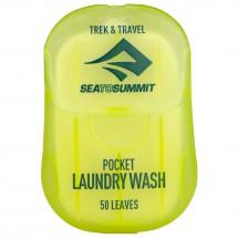Sea to Summit - Pocket Laundry Wash - Detergent