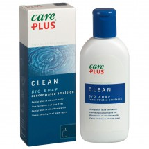 Care Plus - Clean Bio Soap - Flüssigseife