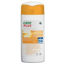 Care Plus - Sun Protection Outdoor&Sea - Sonnenschutzcreme