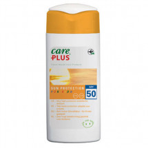 Care Plus - Sun Protection Sensitive - Sonnenschutzcreme