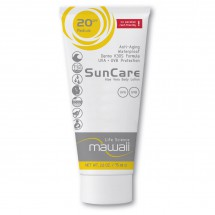 Mawaii - Suncare SPF 20 - Protection solaire