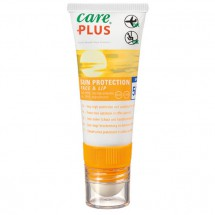 Care Plus - Sun Protection Face&Lip Spf 50 - Sonnenschutz