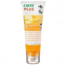 Care Plus - Sun Protection Face&Lip Spf 50 - Sun protection