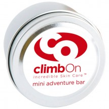 Climb On! - Mini Adventure Bar