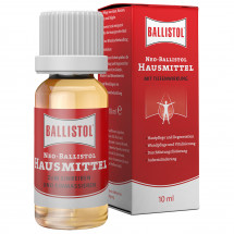 Ballistol - Neo-Ballistol Home remedy