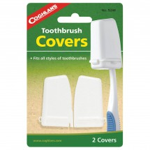Coghlans - Étui à brosse à dents (Pack de 2)