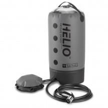 Nemo - Helio Pressure Shower - Douche de camping