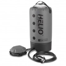 Nemo - Helio Pressure Shower - Camping shower