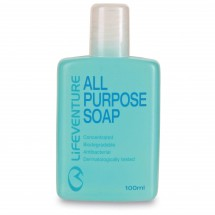 Lifeventure - All Purpose Soap