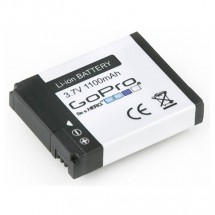 GoPro - Rechargeable Battery - Accu
