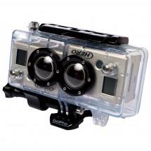 GoPro - 3D HD-Gehäuse - Kameragehäuse