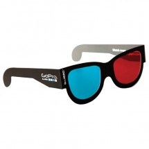 GoPro - 3D Glasses - 3D-Brillen