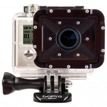 GoPro - Dive Housing - Kameragehäuse und Zusatzlinse