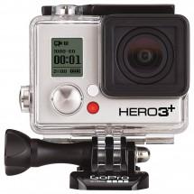 GoPro - HERO3+ Black Edition