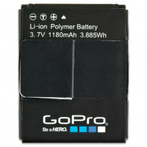 GoPro - HD Hero 3 & HD Hero 3+ Rechargeable Battery