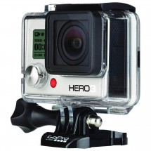 GoPro - HERO3 White Edition
