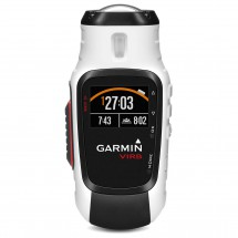 Garmin - VIRB Elite Gps Action-Kamera - Caméra