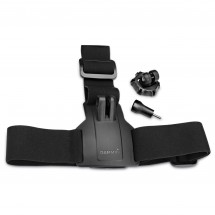 Garmin - Headband mount VIRB