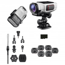 Garmin - VIRB Elite Wassersport-Bundle - Camera