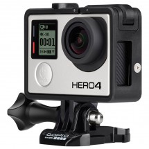 GoPro - Hero4 Black Adventure - Camera