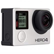 GoPro - Hero4 Silver - Caméra