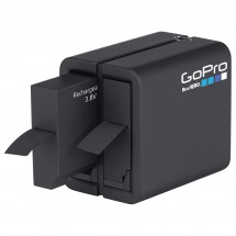 GoPro - Hero4 Dual Battery Charger - Laturi