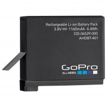 GoPro - Hero4 Rechargeable Battery - Accu