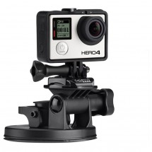 GoPro - Suction Cup Mount - Camerahouder