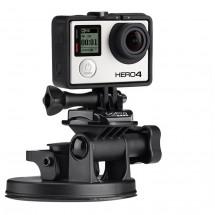 GoPro - Suction Cup Mount - Fixation pour caméra