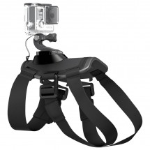 GoPro - Fetch (Dog Harness) - Camera mount