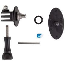 Leki - GoPro TM Compatible Adapter Komplett Montiert  - uni