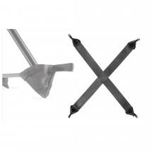 Leki - Einsinkstopp X-Band - Accessoires voor campingstoel