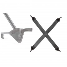 Leki - Einsinkstopp X-Band - Camping chair accessories