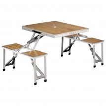 Outwell - Dawson Picnic Table - Camping table
