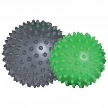 Schildkröt Fitness - Noppenball- / Massageball-Set