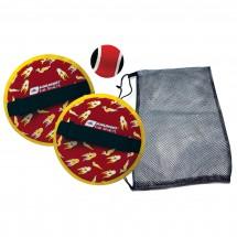 Schildkröt - Neopren Klettball Set
