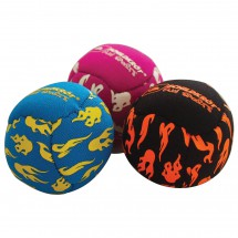 Schildkröt - Neopren Mini-Fun-Bälle 3-Pack